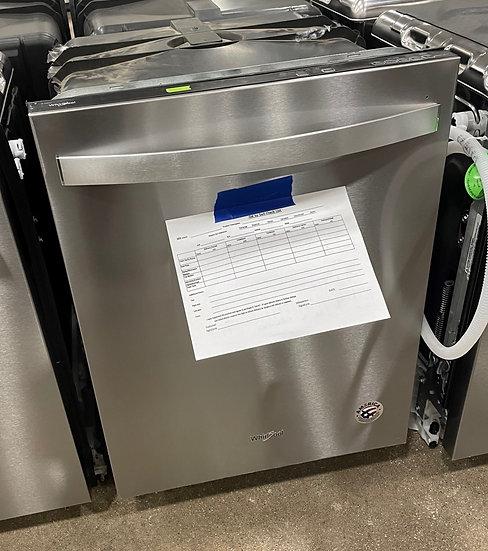 Whirlpool Fan Dry Dishwasher SS- 28122