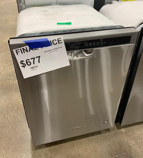 Whirlpool Dishwasher SS- 86308