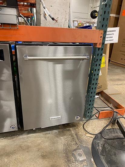 Kitchenaid Dishwasher with FreeFlex SS- 55519