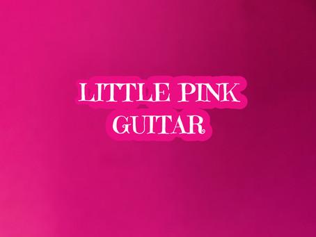 Little Pink Guitar