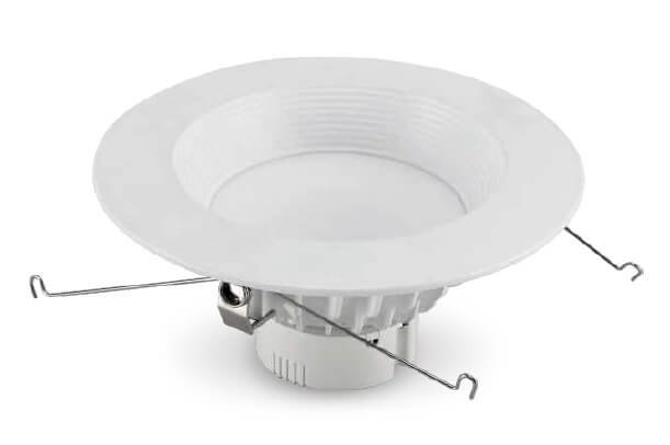 LED Downlight Warm White