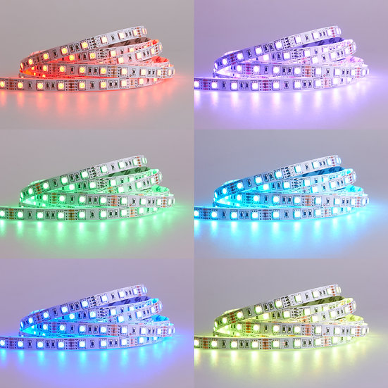 LED Bare Strip Light