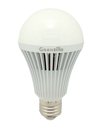 LED Emergency Light Bulb