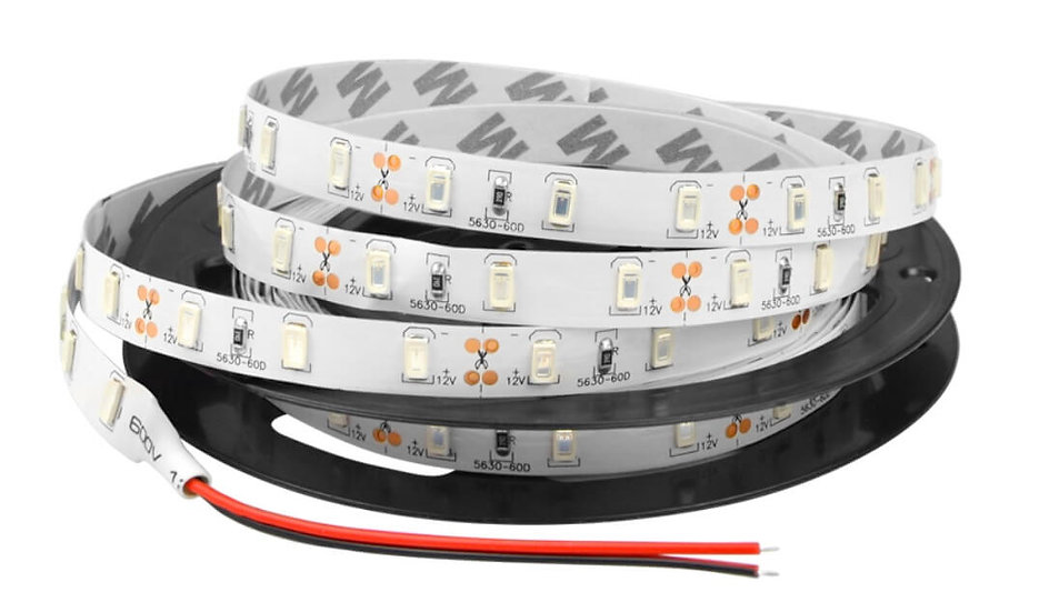 LED Dispensing Strip Light