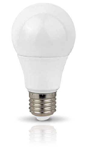 LED Lamp Bulb Warm White