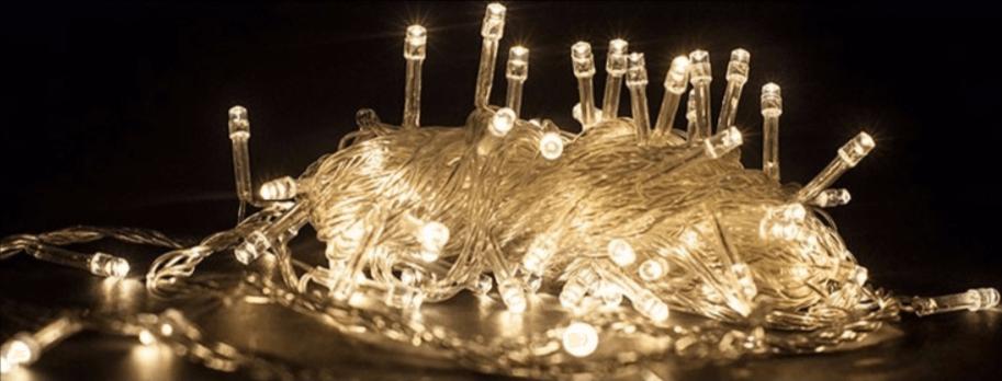 LED String Fairy Light 5 Metres