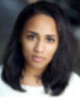 Portia Harry - Miss P Foundation Testimonal