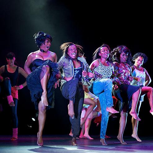 2010 Event Dancing