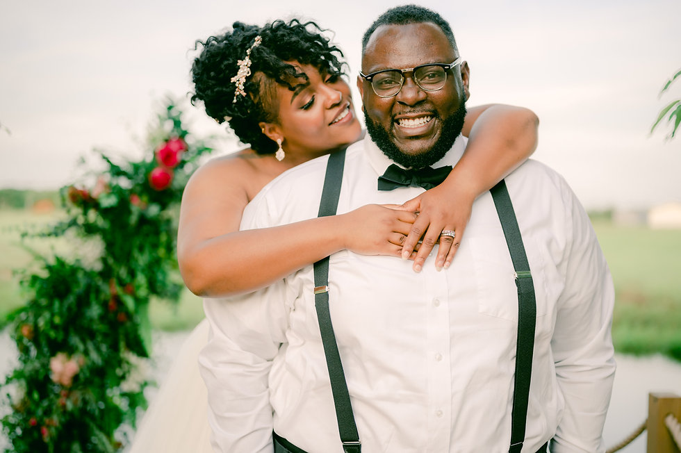 Texas wedding photographers