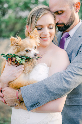 hill country texas wedding
