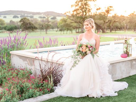 Why you should book Bridal Portraits