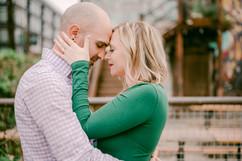 engagement photos austin