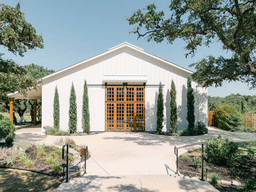 The Ivory Oak : Austin, TX Wedding Venue