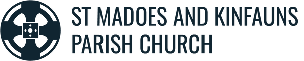 St. Madoes and Kinfauns Parish Church logo