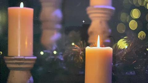 Prayer of intercession