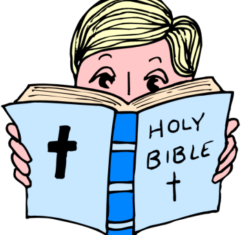 Sunday Bible Study Group - taking place via Zoom