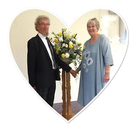 Jim & Ann Balneaves