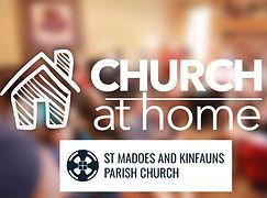 Church at home - St. Madoes and Kinfauns Parish Church