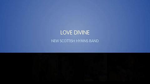 Hymn - Love Divine