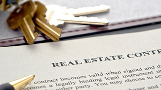 Basic Steps in selling a property.