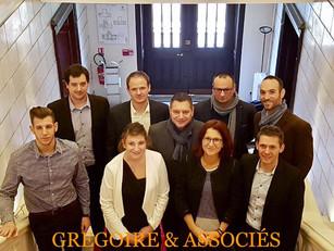 Notre équipe Grégoire & Associés fête ses 10 ans !
