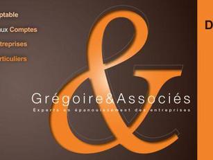 Grégoire&Associés, expert comptable à Dijon