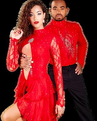 Carlos & Fernanda ZOUK - Samba red 6.png