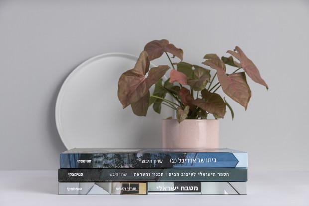 sharon hibsh - books - ariel medina phot