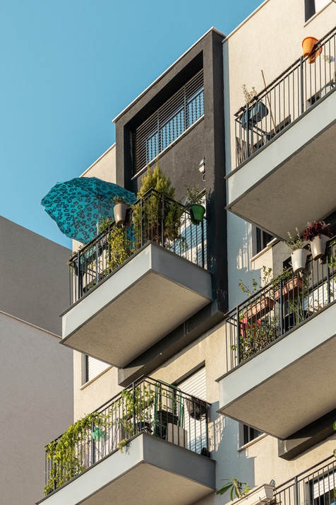 Toam Architecture - Ariel Medina photogr