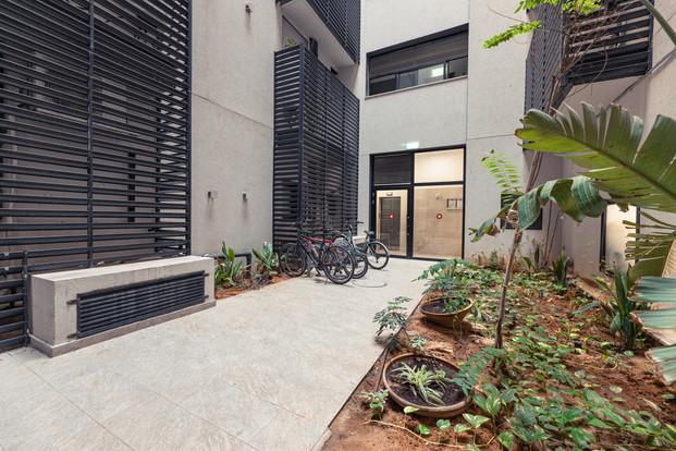 Toam architecture