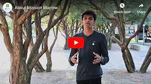 Video: About Mission Marrow