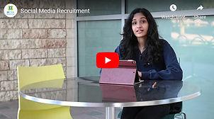 Video: Social Media Recruitment