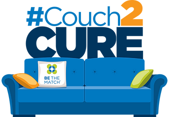 couch2cure logo