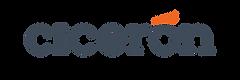 Ciceron-Logo-rgb-gray-with-orange-spark.