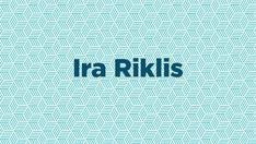 Ira Riklis