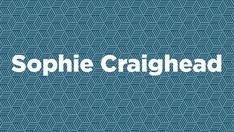 Sophie Craighead