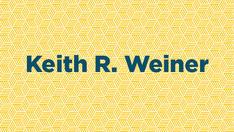 Keith R. Weiner