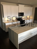 Kitchen Installation: Nanoglass