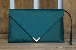 """Finchley"" clutch"