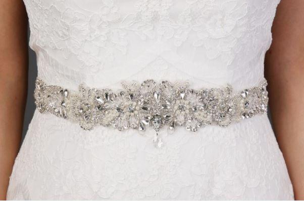 Belt 113  £96
