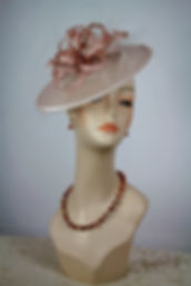 Oyster Hat # (372)