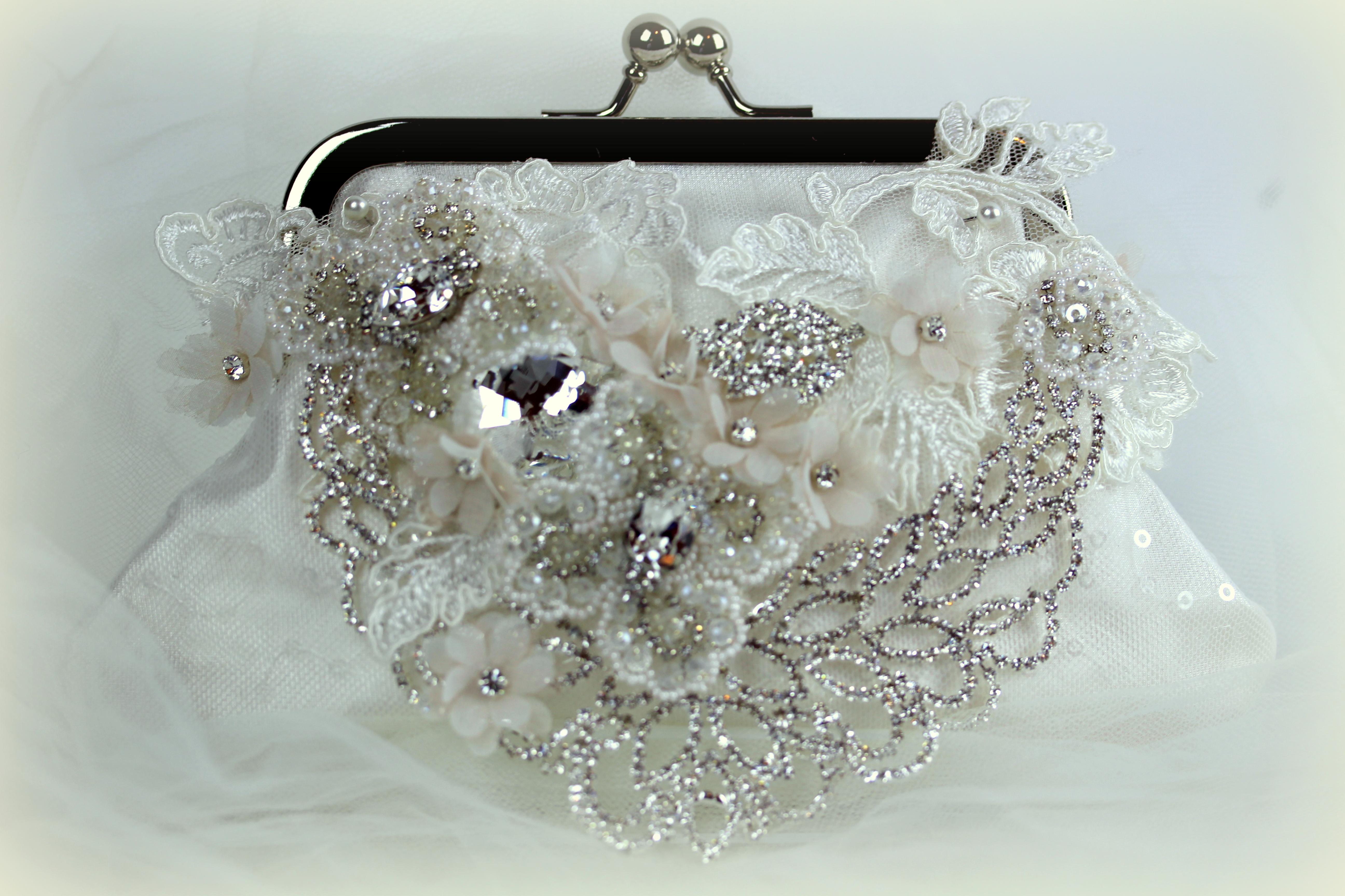 Bridal Bag 101