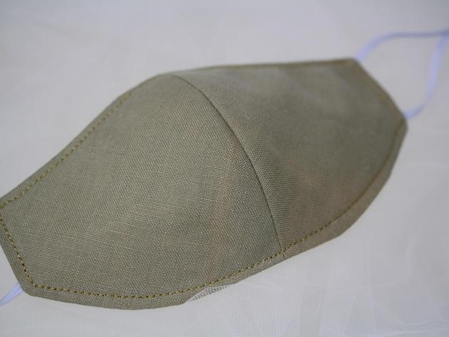 Linen  £12