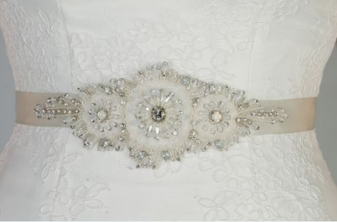 Belt 128  £110