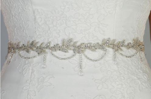Belt 138  £110