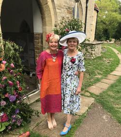 Caroline & Susan Styles  (359) & (40