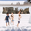 Thumbnail: 4x4 All white Bouncy Castle