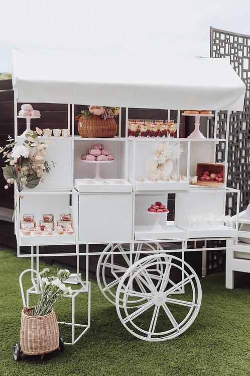 Chanel Cart