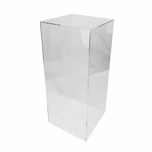 70 x 40 Ghost Plinth Square