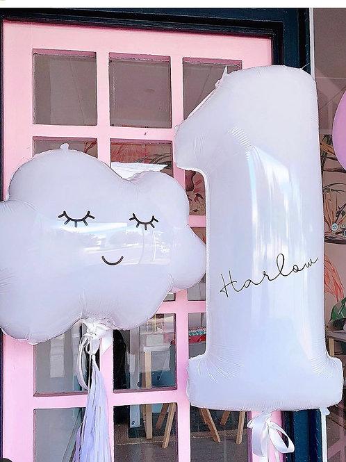 Custom Cloud duo